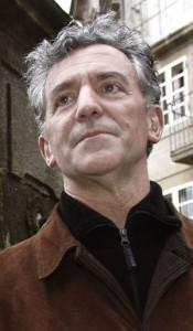 Ignacio CAstro. Foto: El País