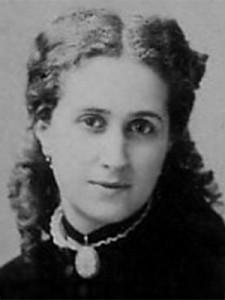 Francisca González Garrido