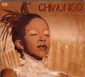 Chiwoniso