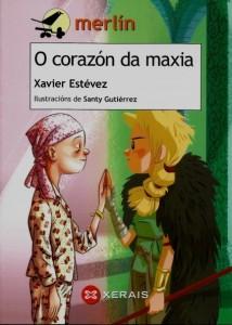 o-corazon-da-maxia