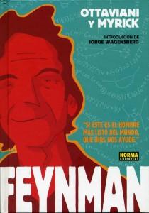 Feynman-portada