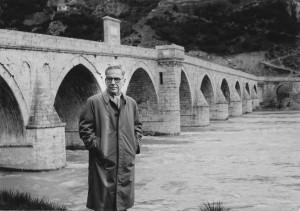 A ponte sobre o Drina (2)