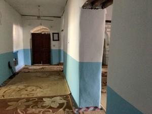 """A """"mesquita máis velha da França"""""""