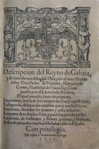 Portada_Descripcion_del_Reyno_de_Galizia