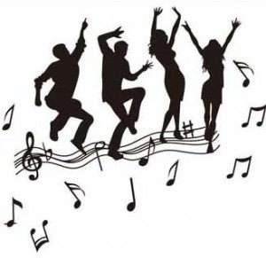 Removable-wall-sticker-The-Dance-of-Youth-wall-decal-art-musical-notes-wall-covering-sticker-for.jpg_640x640