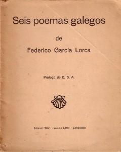 Seis poemas galegos