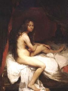 orpen-mujer-desnuda-sentada-en-una-cama-pintores-y-pinturas-juan-carlos-boveri