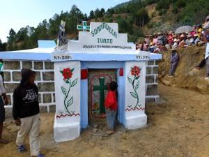 Panteom em Antsirabe (foto: Tee La Rosa)