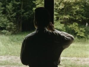 A janela pechada para ocultar a verdade em Paciência.