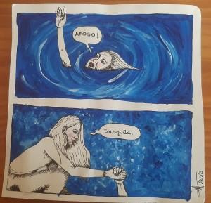 Ilustración: Lucia Puebla Blanco