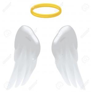 32782822-alas-del-ángel-y-un-halo-aislado-en-blanco-
